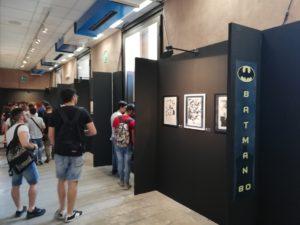 Etna Comics 2019 Batman