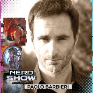 Bologna Nerd Show Comics