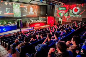 Napoli Comicon 2020 Esports