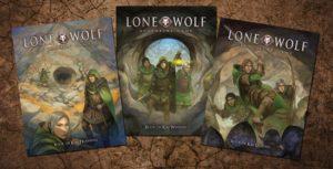 consigli LoneWolf